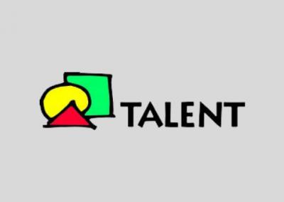 Talent Schweiz